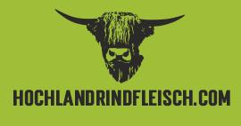 Schottisches Hochland Rindfleisch